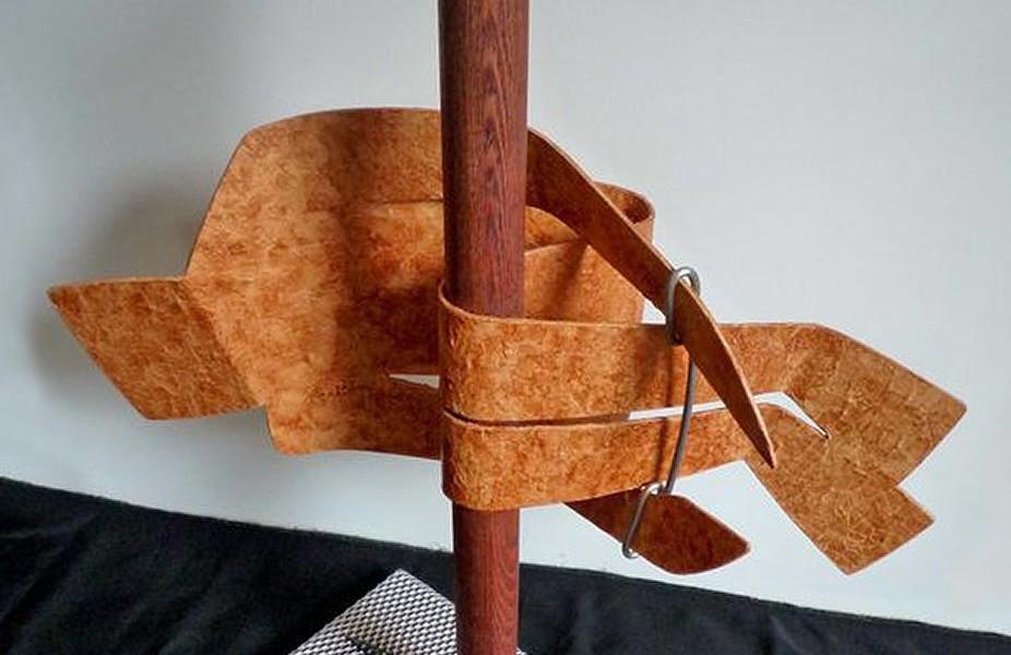 © Stéphane DESELLE - Sculpteur. la chute