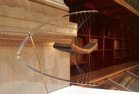 © Stéphane DESELLE - Sculpteur - Grenoble, Ancien Musée de Peinture