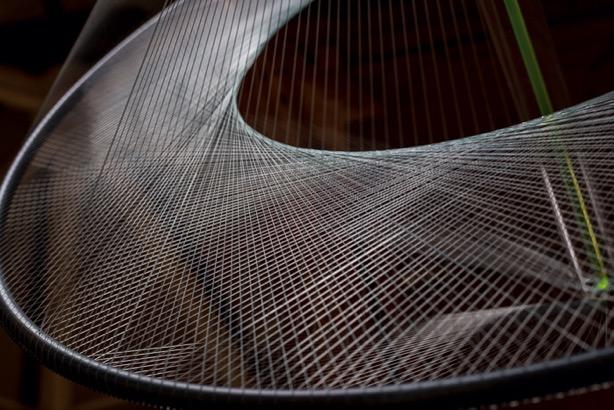 Sculpture stephane Deselle/ photo©florence Lelong